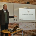 Online Media - Japie Swanepoel