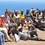 Table Mountain 2012