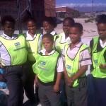 School monitors