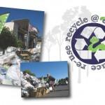 Elkanah House Recycling