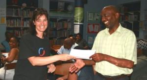 Kalahari.com book vouchers
