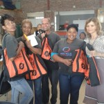 Wesbank Goody bags