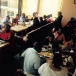 Spur with Inkwenkwezi Secondary School Du Noon